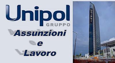Offerte lavoro Unipol Gruppo (scrivisullapaginadeituoisogni.blogspot.com)