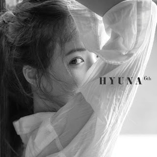Lirik Lagu HyunA - PARTY (FOLLOW ME) (Ft. Wooseok of Pentagon) Lyrics