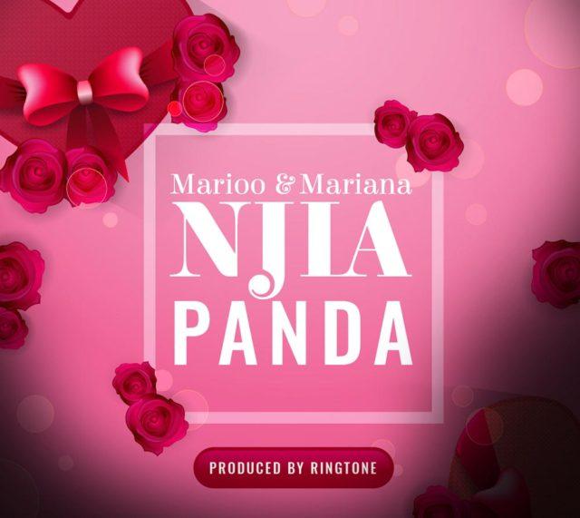 Marioo Ft. Mariana - Njia Panda