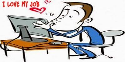 Tips Cara dan Kiat Agar Mencintai Pekerjaan