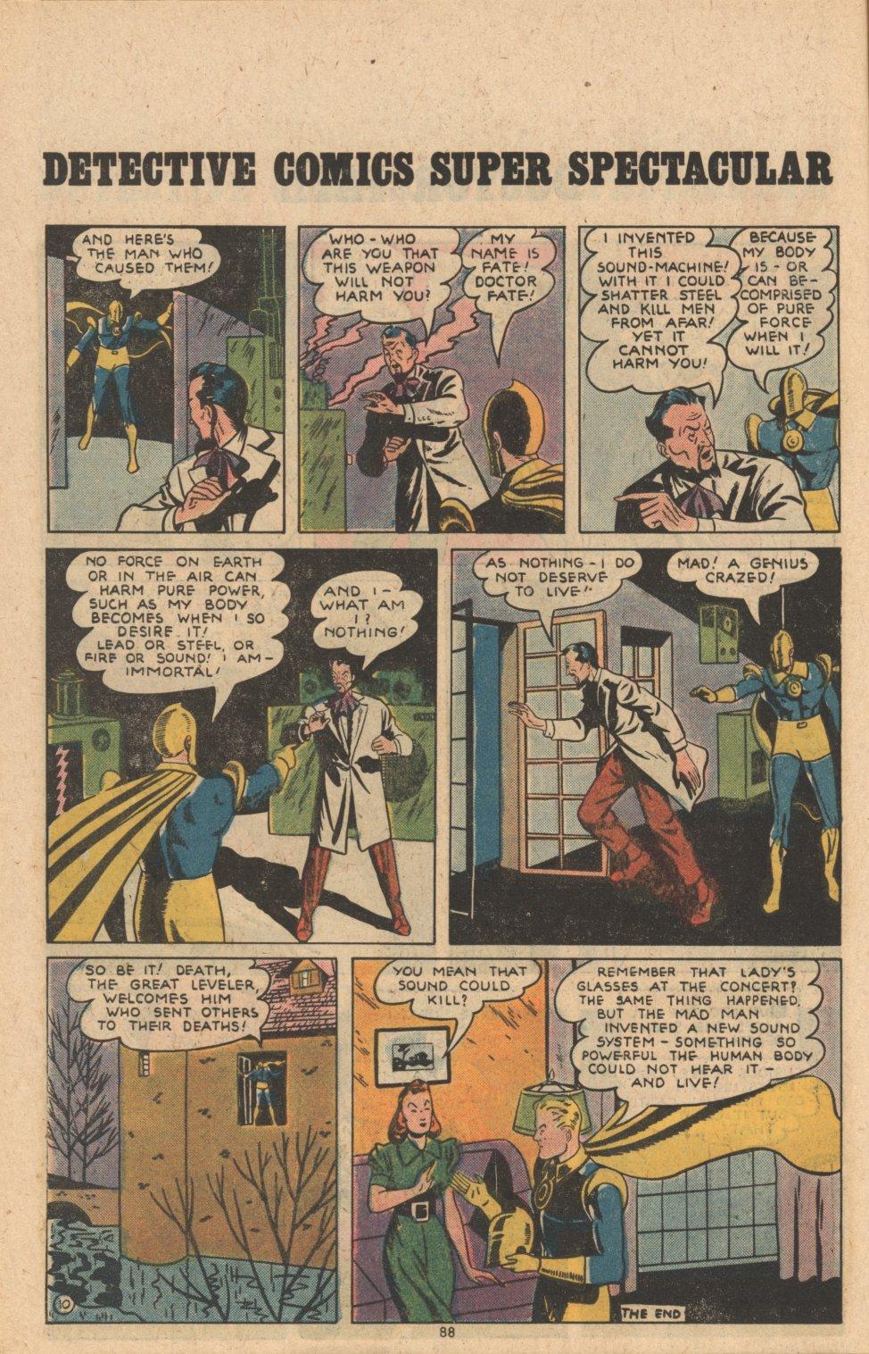 Detective Comics (1937) 442 Page 87