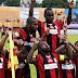 Derby Papua, Perseru Unggul 2-1 atas Persipura