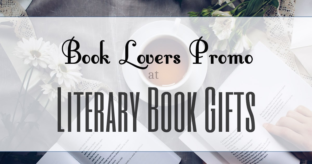 the literary gift company promo code