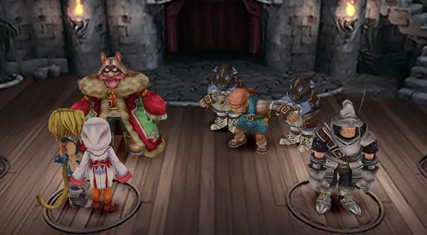Publican requisitos de Final Fantasy IX para PC y otros detalles
