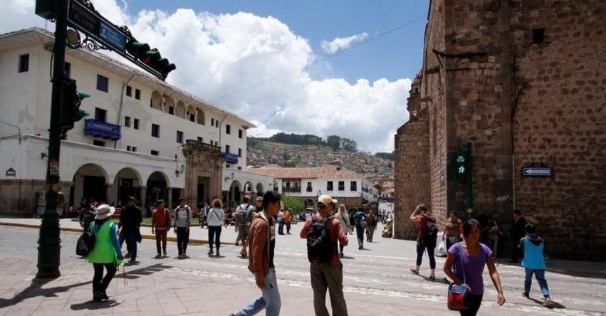 Defensoría del Pueblo invoca evitar actos de violencia a docentes SUTEP Cusco