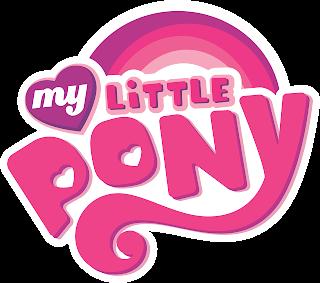 Baixar vetor logo My Little Pony para Corel Draw gratis