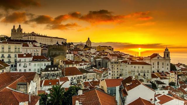 Clima em Lisboa