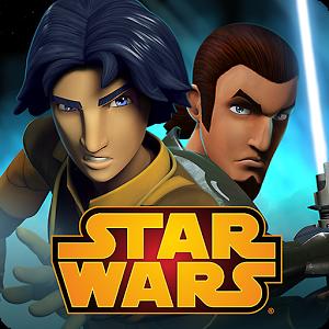 Assistir Star Wars Rebels Online