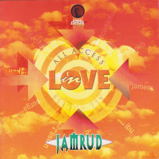 Jamrud - All Access in Love on iTunes