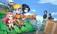 Ninja coming Mod Apk + Official APK