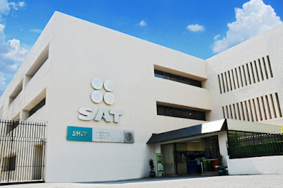 El SAT devuelve 15 mil mdp a contribuyentes