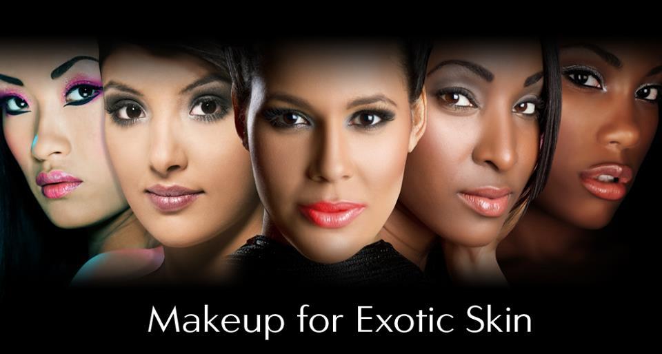 Sacha Cosmetics Trinidad Makeup Courses | Makeupview.co