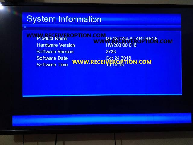 GX 6605S HW203.00.016 TYPE HD RECEIVER POWERVU KEY NEW SOFTWARE