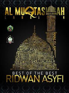 Al-Muqtashidah Langitan Full MP3 Albums 121 MP3