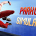 Parkour Simulator 3D Highly Compressed Apk android