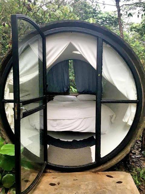 capsule sungai lembing