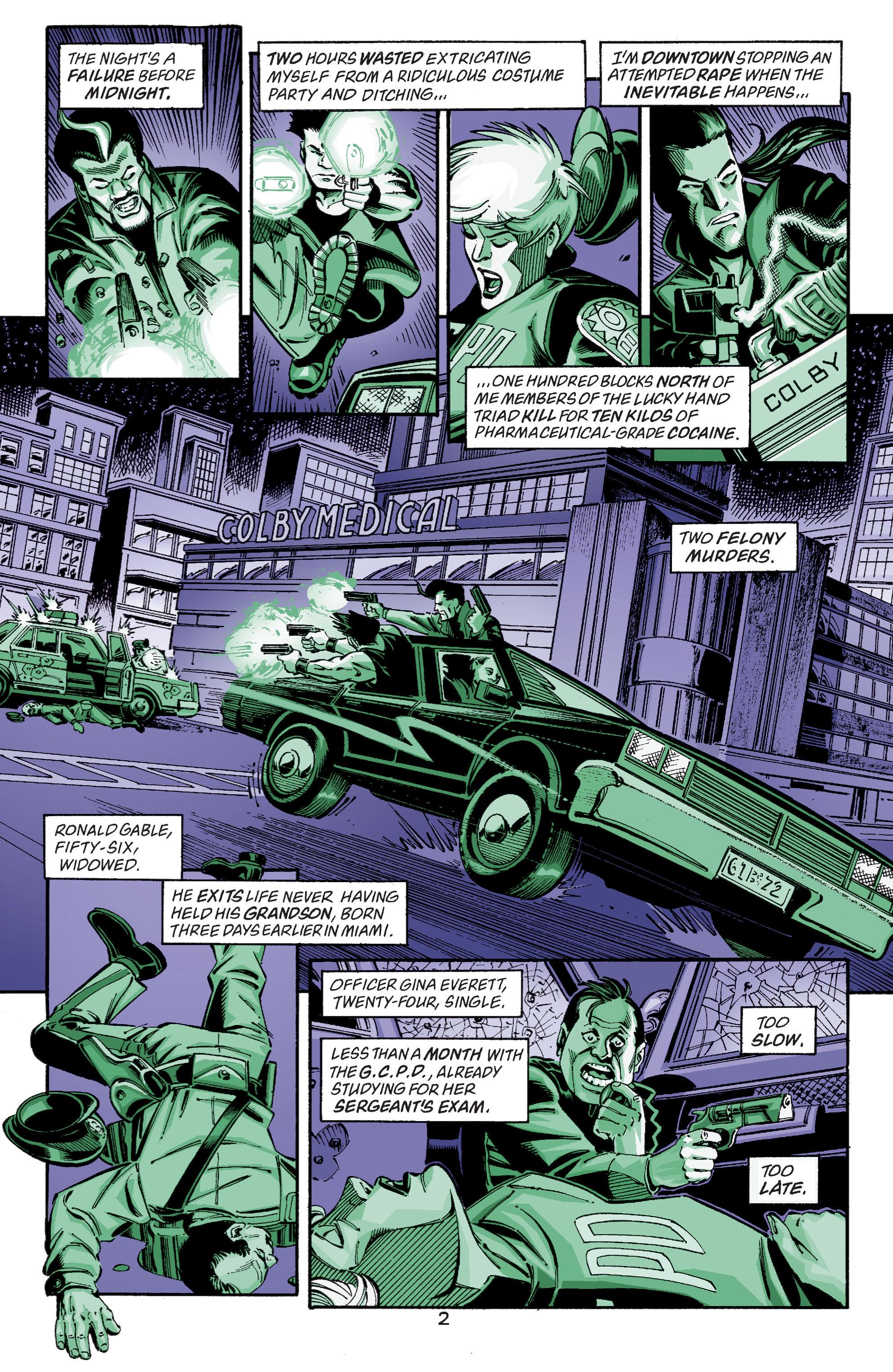 Detective Comics (1937) 757 Page 2