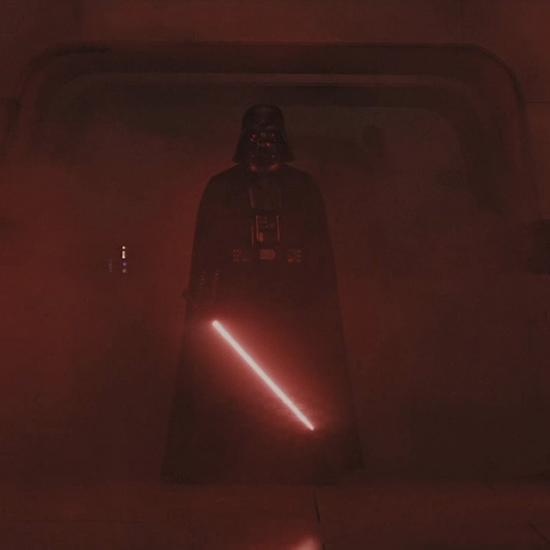 Darth Vader Wallpaper Engine