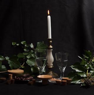 drewniane wieszaki i gałki meblowe - DOTmanufacture - BOŻE NARODZENIE 2017
