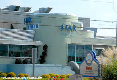 Star Diner in Wildwood New Jersey