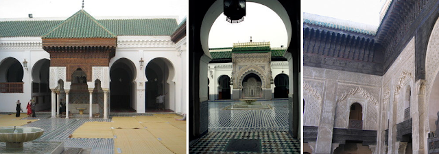 Dünyanın İlk Üniversitesi Müslüman Bir Kadın Tarafından Kuruldu : Bunu Biliyor Muydunuz ?