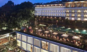 Harga Penginapan Murah Di Padma Hotel Bandung