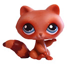 Littlest Pet Shop Large Playset Raccoon (#445) Pet