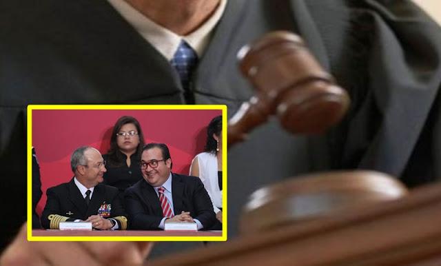 Juicio político a jueces que otorgaron amparos a ex gobernadores corruptos