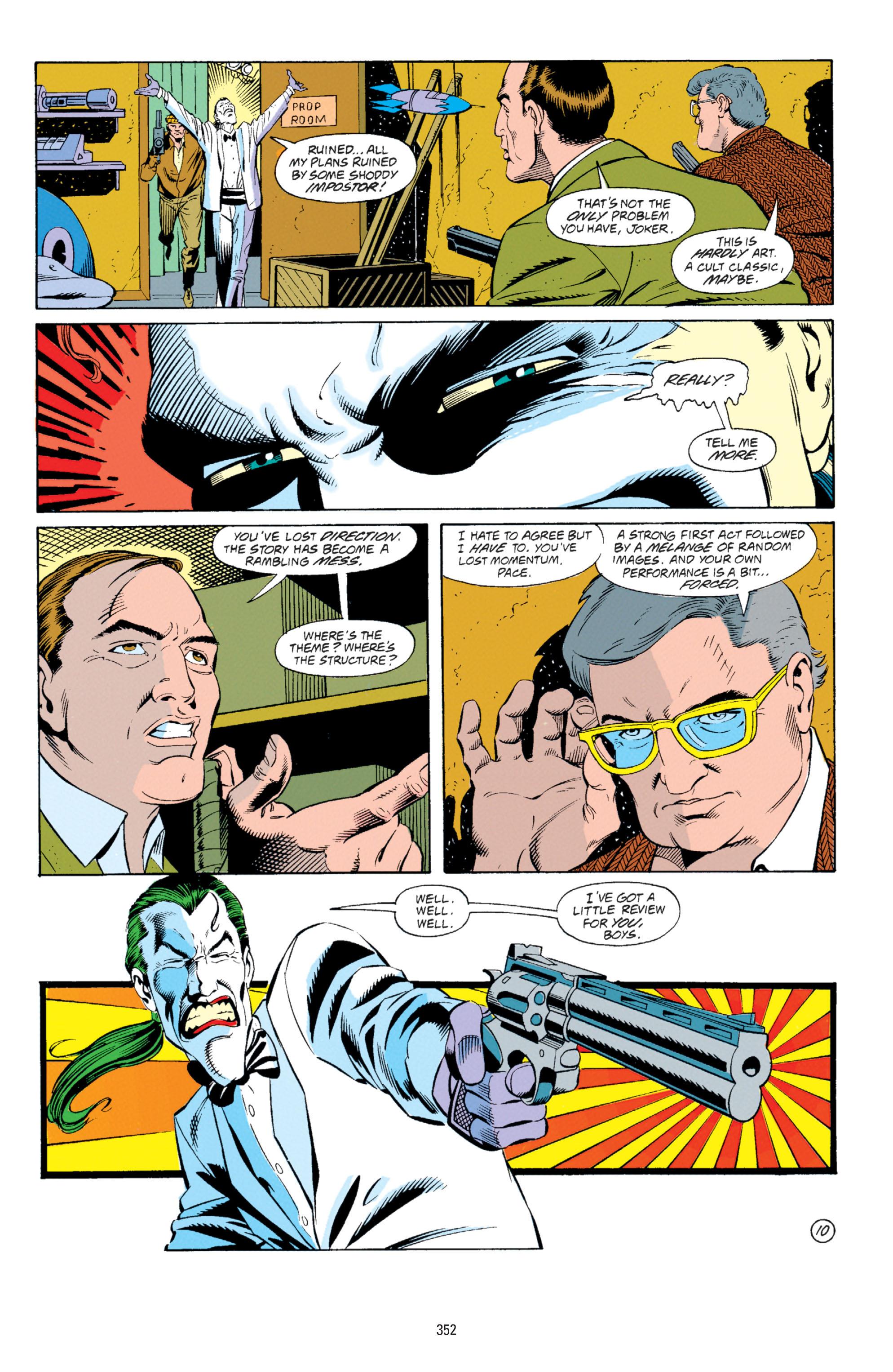 Detective Comics (1937) 673 Page 9