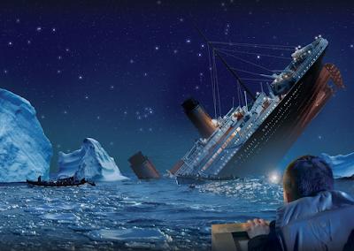 Sejarah titanic