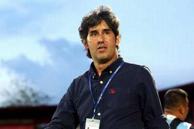 Preview Stefano Teco Soal 5 Gol Persija ke Gawang Persegres