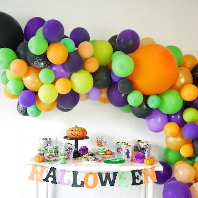 Fête d'Halloween Hotel Transylvanie & Printables GRATUITS