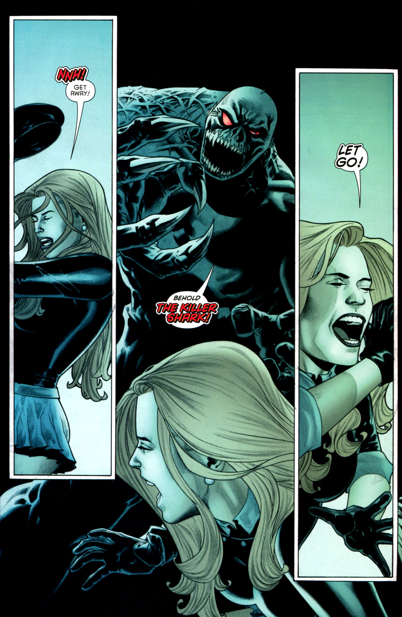 Batman Confidential Issue #37 #37 - English 14