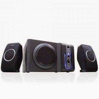 Harga Speaker Simbadda CST 1600 N Terbaru 2015