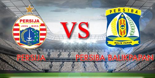 Prediksi Persija vs Persiba