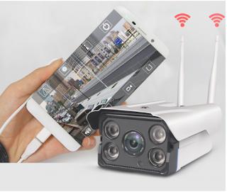 phần mềm ứng dụng cho Camera mua tại Hipocam