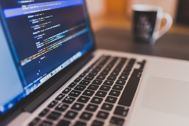 خدمات البرمجة على مواقع العمل الحر على الانترنت