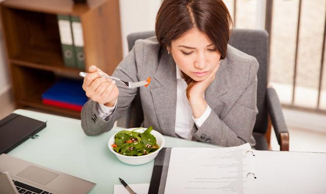 Cara Membakar Kalori Lebih Banyak dengan Mengurangi Waktu Duduk