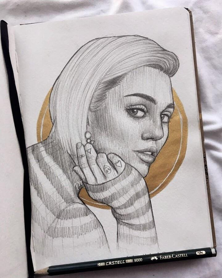09-Soulful-Pencil-Portraits-artbype-www-designstack-co
