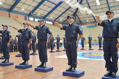 Prefeitura de Porto Alegre (RS) promete renovar Guarda Municipal para 2018
