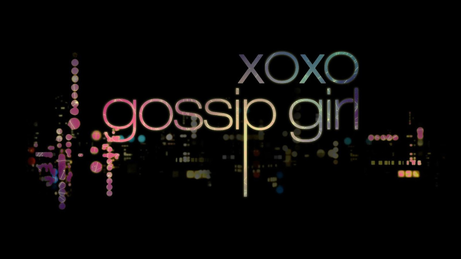 The Gossip Girl Tag! | ItsShelbyMariee
