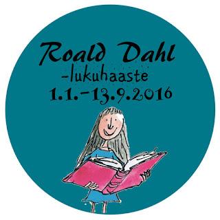 http://kirjakissa.blogspot.fi/2016/01/roald-dahl-lukuhaaste.html