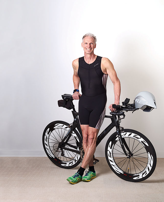 The New Age of Fitness: Bob Hobbs