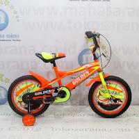 Sepeda Anak Golden Stormy BMX 16 Inci