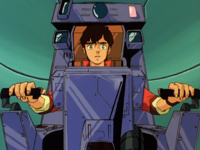 MS Gundam ZZ Episode 02 Subtitle Indonesia
