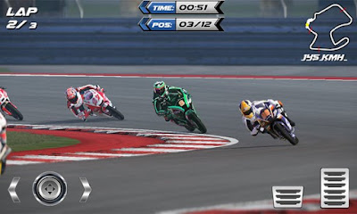 Real Motogp Racing World Racing 2018 APK