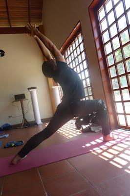 asana ashtanga yoga una guÍa para la primera serie