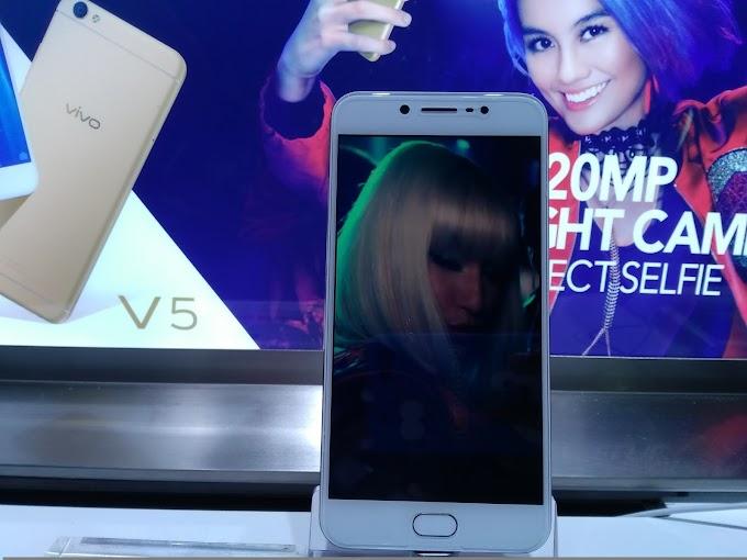 Vivo V5 Perfect Selfie Eksplore Indonesia Lebih Cantik