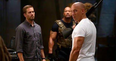 Review dan Sinopsis Fast and Furious 6