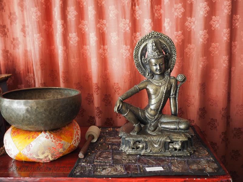 Tiibetin Taiteen Keskus